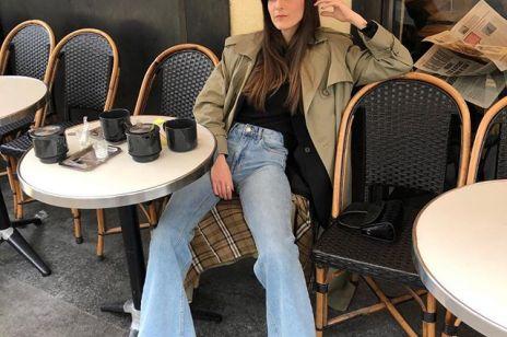 Modne jeansy [trendy wiosna-lato 2019]