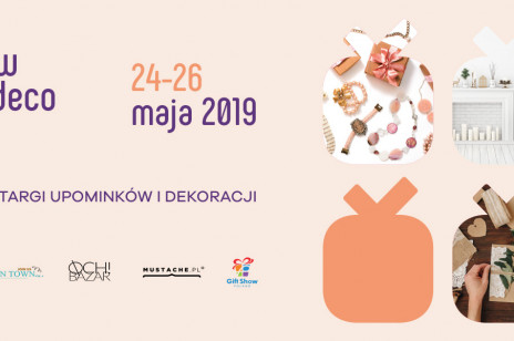 Warsaw Gift and Deco Show