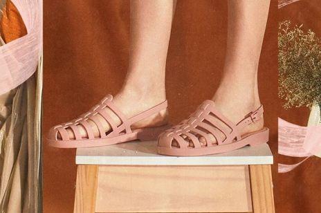 Te buty nosiłyśmy jako dzieci. Teraz wracają do sklepów w odświeżonym wydaniu