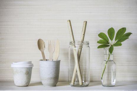 10 sposobów na unikanie plastiku na co dzień