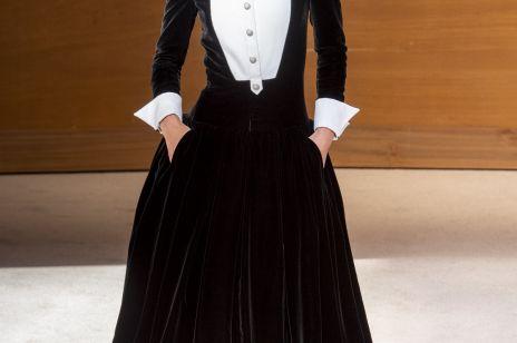 Chanel haute couture jesień-zima 2019/2020