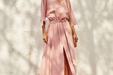 5 najbardziej pożądanych sukienek z polską metką, które kupicie teraz na letnich wyprzedażach. Rabaty sięgają 50%!