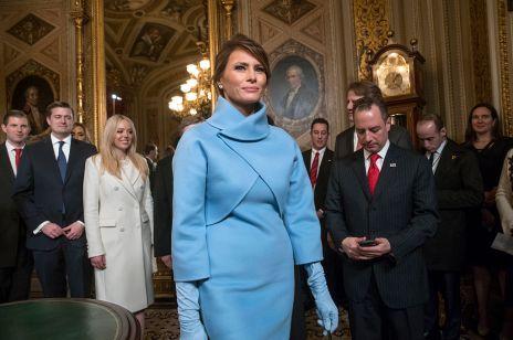 Melania Trump ma swój pomnik. To prowokacja czy sztuka? Internauci śmieją się z tego dzieła