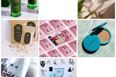7 nowych kosmetyków, które warto kupić na lato