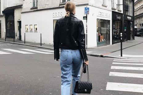 Co założymy do jeansów jesienią?