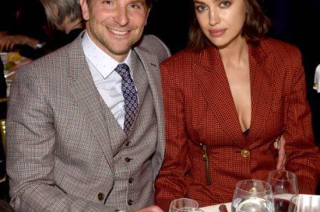 Bradley Cooper i Irina Shayk zawarli porozumienie w sprawie opieki nad córką. Co postanowili?