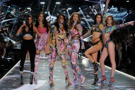 Aniołki Victorias Secret Kobietapl