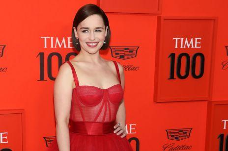 """Emilia Clarke zagrała w komedii romantycznej. Zobacz zwiastun do """"Last Christmas"""""""