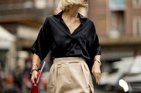 Street fashion: Milan Fashion Week wiosna-lato 2020 - zobaczcie najlepsze stylizacje