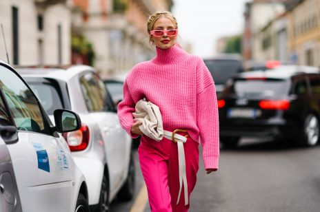 Modne swetry [trendy jesień-zima 2019/2020]