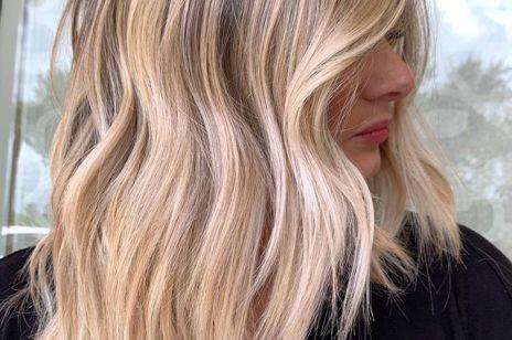 Modne fryzury: tweed hair, czyli trend na balayage znów jest hitem w salonach fryzjerskich [jesień 2019]