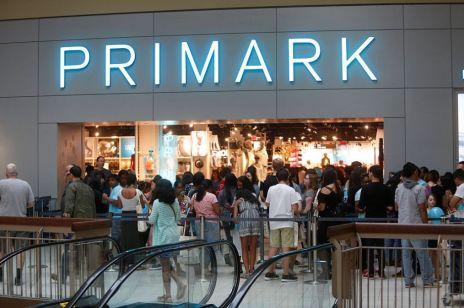 Primark w Polsce: ujawniono datę otwarcia pierwszego sklepu w Warszawie
