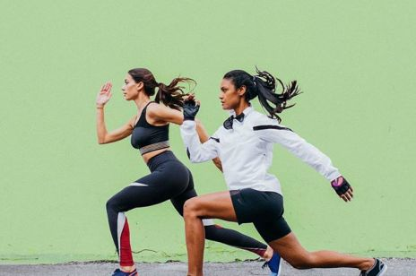 Tabata, HIIT, interwały – szybkie treningi dla zabieganych