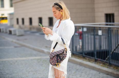 """Ale to już było. Od kolekcji Marca Jacobsa """"Grunge"""" aż po torbę saddle bag Diora. Dlaczego zewsząd otaczają nas remaki?"""