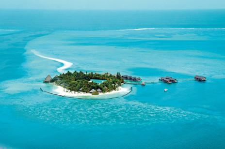 7 powodów, dla których w 2020 roku powinnaś polecieć na Malediwy