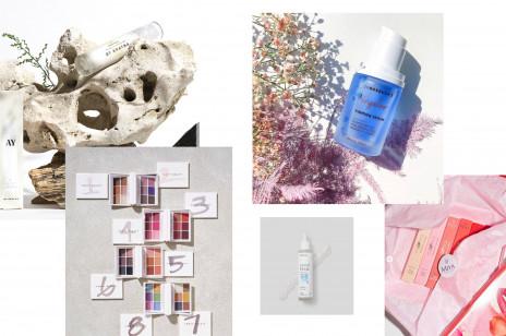7 nowych kosmetyków, które musicie wypróbować na początku roku