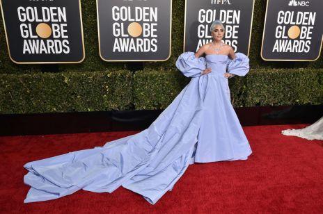 Złote Globy: najsłynniejsze i najpiękniejsze suknie na przestrzeni lat