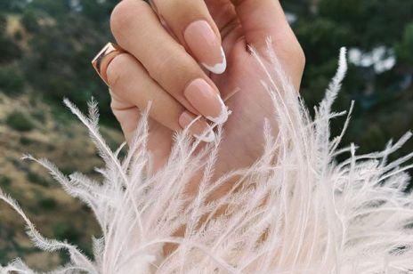 Nowy french – 30 pomysłów na francuski manicure w nowej odsłonie [trendy 2020]
