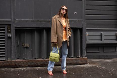 Trendy wiosna-lato 2020: modne spodnie damskie