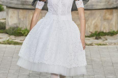 Chanel haute couture wiosna-lato 2020: grzeczne uczennice, leśne rusałki i przyklasztorny ogród