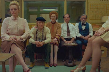 """""""The French Dispatch"""" - jest data polskiej premiery nowego filmu Wesa Andersona"""
