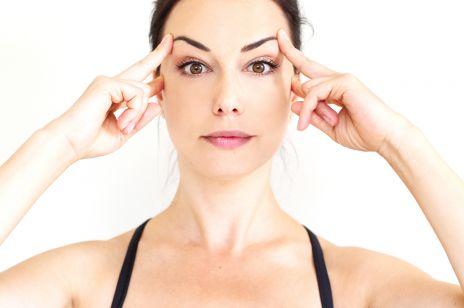 Smart aging i joga twarzy - czy tak da się spowolnić proces starzenia?