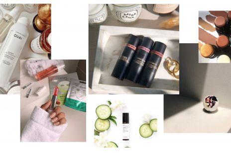 9 nowych kosmetyków, które musisz wypróbować na koniec zimy