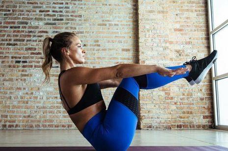 Trening w domu. Ćwiczenia, które zastąpią wizytę na siłowni