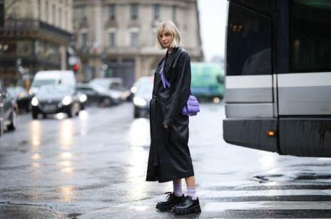To najmodniejszy kolor na jesień 2020. Zdominował Tydzień Mody w Paryżu i wybiegi takich marek, jak Valentino i Balenciaga