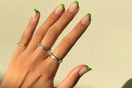 Jak przedłużyć trwałość manicure hybrydowego?