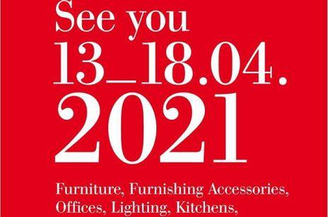 Targi Salone del Mobile 2020 odwołane