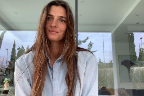 Co w kosmetyczce ma Kamila Szczawińska?