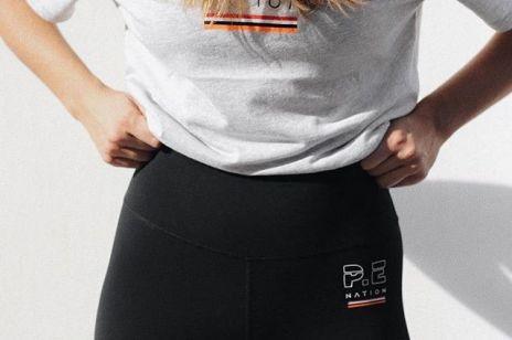Najmodniejsze marki sportowe, które uwielbiają modelki i gwiazdy. Ich ubrania noszą Alexa Chung, Rosie Huntington-Whiteley, Gwyneth Paltrow, Gigi Hadid czy Elsa Hosk