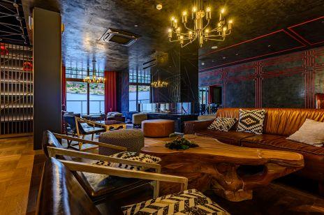 Secesja i art deco z widokiem na Tatry - w Zakopanem powstał nowy pięciogwiazdkowy hotel