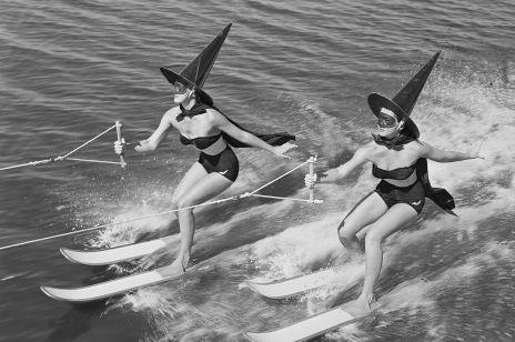 Twój rodzaj magii według znaku zodiaku. W jakiej dziedzinie powinnaś się rozwijać jako współczesna czarownica?