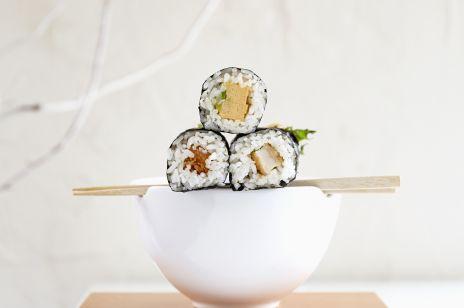 Serek do sushi – jaki jest najlepszy?