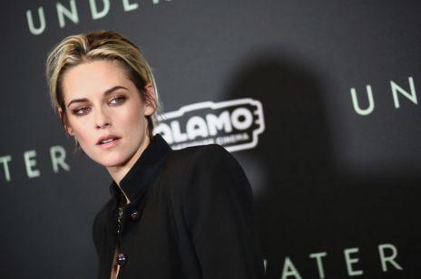 """Kristen Stewart wcieli się w księżną Dianę!? Aktorka zagra w filmie """"Spencer"""", którego akcja będzie rozgrywać się na początku lat 90."""
