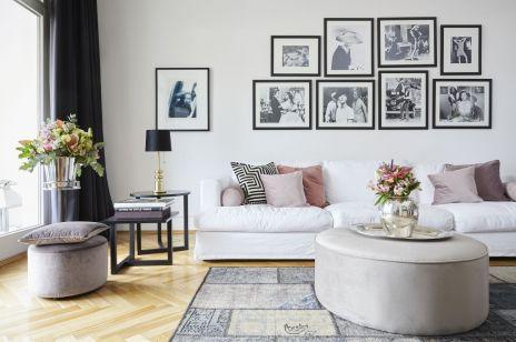 Zaglądamy do mieszkania projektantki mody, Uty Raasch