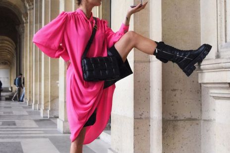 """Maffashion: """"Nie zrezygnuję z dystansu, na jaki można sobie pozwolić w modzie"""""""