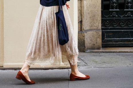 Baleriny to najczęściej kupowane buty tego miesiąca. Podpowiadamy, gdzie wybrać się na zakupy po te najładniejsze