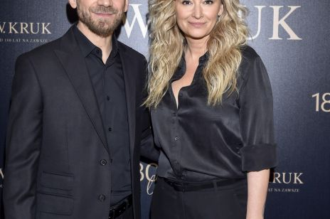 Martyna Wojciechowska i Przemek Kossakowski zaręczyli się! Gwiazda w subtelny sposób ujawniła tę informację