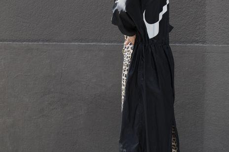 Cętki leoparda na 3 sposoby według Mai Naskrętskiej, stylistki ELLE