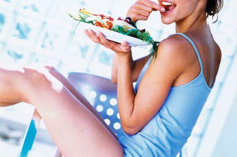 Dieta OXY - jadłospis. Na czym polega i jakie efekty daje stosowanie diety OXY?