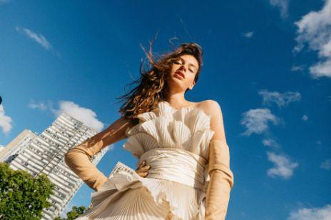 Najpiękniejsze fryzury ślubne inspirowane ostatnimi kampaniami haute couture