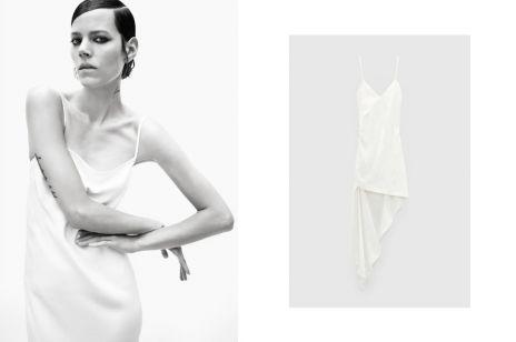 Suknia ślubna z Zary? 5 elementów nowej kolekcji hiszpańskiej sieciówki, które świetnie sprawdzą się przed ołtarzem