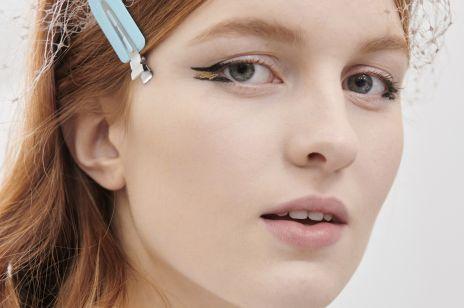 Trendy w makijażu na lato 2020: klasyka, euforia, no make-up i dyskretny blask galactic girl