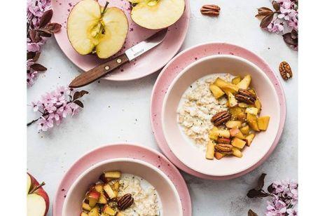 Blog dietetyczny z przepisami i informacjami o kaloriach - który oferuje najlepsze przepisy na fit desery, śniadania i kolacje? Sprawdź!