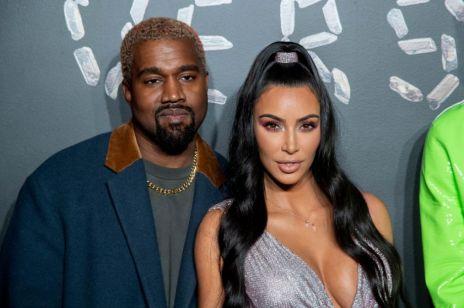 """Małżeństwo Kim Kardashian West i Kanye Westa wisi na włosku! """"Kim jest zdenerwowanana Kanye za jego wypowiedzi"""""""