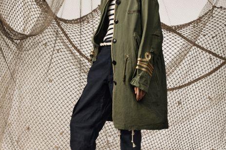 Nowa kolekcja Zara SRPLS. Zobacz rewolucyjne projekty spodni, butów, koszul, kurtek i akcesoriów hiszpańskiej sieciówki