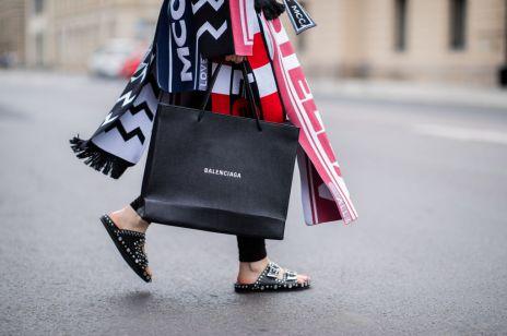 W których sklepach polujemy na wyprzedaże luksusowych marek? ELLE zdradza adresy